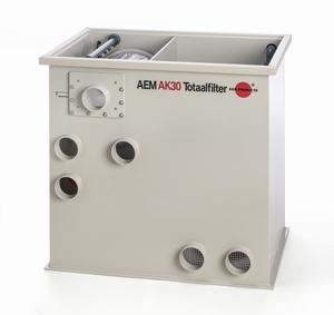 AK 30 Totaal Filter